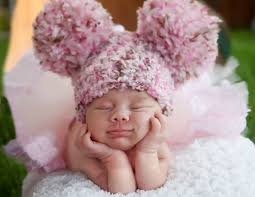 pink baby hat newborn baby hat newborn baby hat pink and