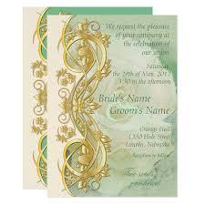 wedding invitations minted scroll wedding invitation mint green 2 zazzle