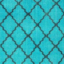 Blue And Black Rug Blue And Orange Contemporary Outdoor Rug