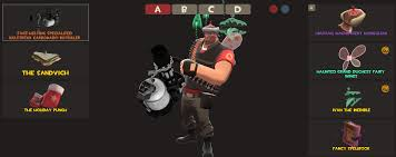 Halloween Gift Tf2 Scream Fortress Vi Megathread Hats And Unusual Effects Tf2