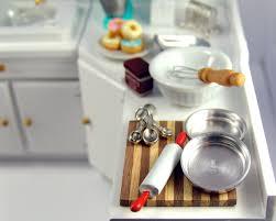 miniature dollhouse kitchen furniture dollhouse miniature kitchen furniture the mouse market