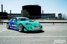 subaru brz rocket bunny 1000hp subaru brz dai yoshihara u0027s evolution to ls photo u0026 image