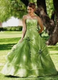 green wedding dresses green wedding dresses plus size naf dresses