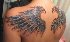 3d wings on cool back photos and ideas goluputtar com