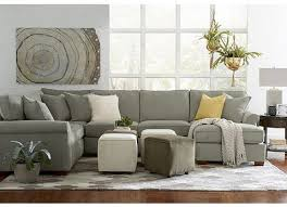 Havertys Living Room Furniture Sectionals Havertys