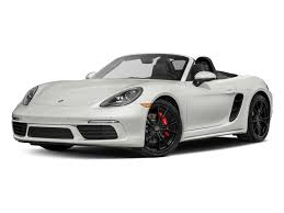 Porsche Boxster Black Edition - new porsche 718 boxster inventory in laval in the greater montreal