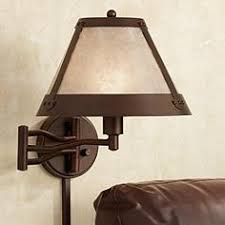 Articulating Arm Wall Sconce Swing Arm Wall Lamp Designs Swing Arms For Bedroom Reading