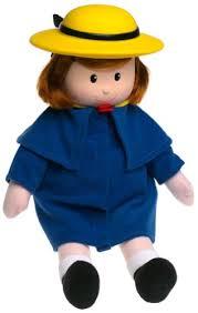 madeline talking doll toys