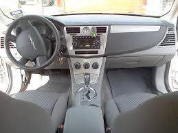2003 Chrysler Sebring Interior Chrysler Sebring 2008 Interior Image 333