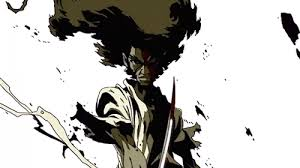 number one headband afro samurai resurrection