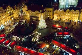 flights for shopping trips to prague and vienna launched