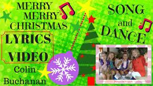 merry merry lyrics song for children