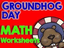 130 groundhog resources activities images