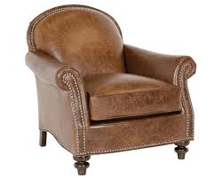 american made leather chairs classic leather chairs
