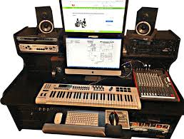 Creation Station Studio Desk Studio Desk Ebay