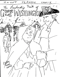 george washington leads the way chester the crab u0027s blog