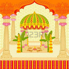 Decorative Trees In India 322 432 Indian Stock Vector Illustration And Royalty Free Indian