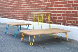 coffee table square shape of quirky tables look beauty and unusual