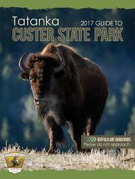 spirit halloween rapid city sd sd gfp state parks directory custer state park events