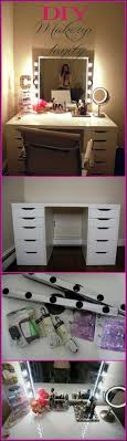 cheap makeup artist bedroom white makeup vanity desk makeup artist mirror with