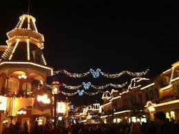 visiting disneyland paris on christmas day a little further north