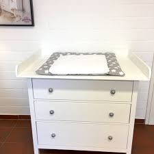 Ikea Hemnes Changing Table Cloud 7 Changing Table Top Changer For Ikea Hemnes Dresser