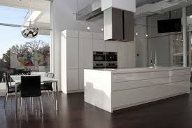 european style modern high gloss kitchen cabinets room design plan