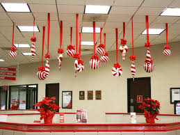 Christmas Decoration In Home Decor 23 Christmas Decoration Ideas For Office 6 Cheap And Quick