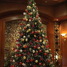 best place to buy artificial christmas tree november 2017
