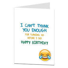 40th birthday cards at simplyeighties com