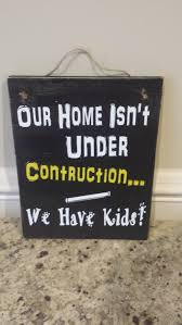 Personalized Home Decor Signs 11 5x9 Funny Home Decor Sign By Memorease On Etsy Messy House