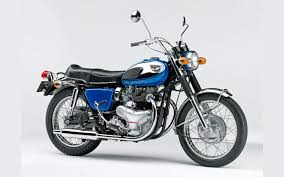 kawasaki w1 and 2 some history motorcycle michael