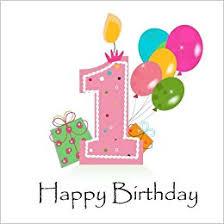 1st birthday girl happy birthday baby s birthday memory book 1st birthday