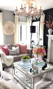 Lauren Conrad Home Decor Best 25 Glam Living Room Ideas On Pinterest