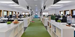 locaux bureaux comment aménager vos bureaux pour encourager le travail collaboratif