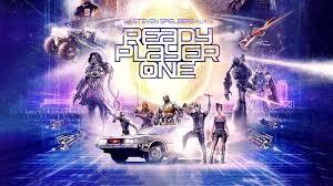 film petualangan inggris ready player one film petualangan masa depan karya steven spielberg
