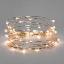 ultra thin wire led lights 30 warm white battery operated led fairy lights silver wire fairy