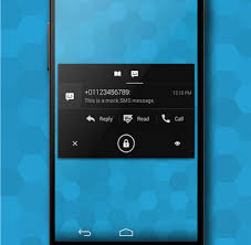 android lock screen notifications get lock screen notifications on jelly bean kitkat no root