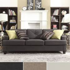 White Tufted Loveseat White Sofas Couches U0026 Loveseats Shop The Best Deals For Nov