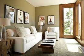 how to make a small living room look bigger living room make