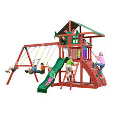 2 hardware playsets playsets u0026 swing sets the home depot