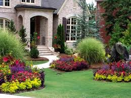 Garden Design And Landscaping Ideas Residential Outdoor Landscape