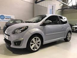 renault twingo 1 6 renaultsport 3dr manual for sale in wirral