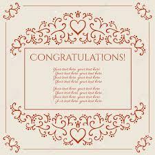 congratulation card templates eliolera com