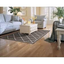area rugs home decorators home decorators collection winslow walnut 8 ft x 10 ft area rug