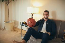 nba star kevin love stars in newest banana republic campaign with