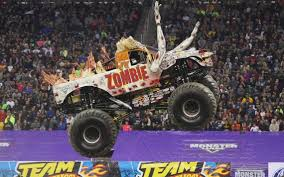 seattle monster truck show monster jam bringing new vehicles events to south sound the