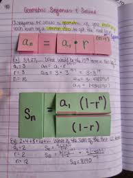 best 25 geometric sequence equation ideas on pinterest