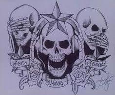 hear no evil speak no evil see no evil graphics code hear no