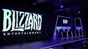 Blizzard Resume